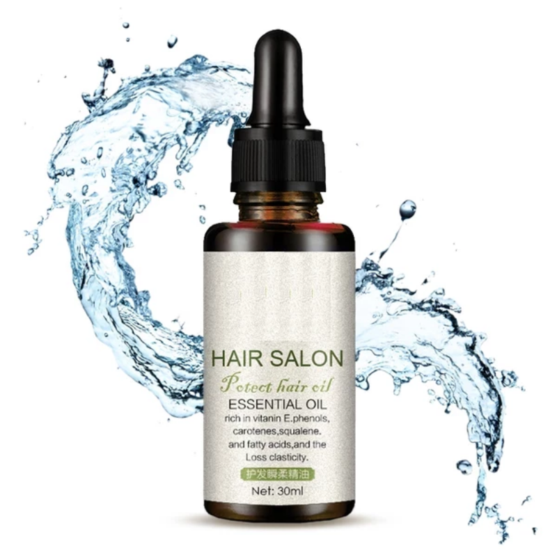Hair Care Essential Oil Serum Preventing Hair Loss