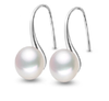 Classic High Luster Pearl Earrings
