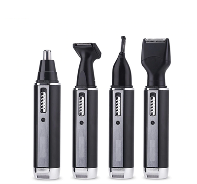 Rechargeable Hair Trimmer Set