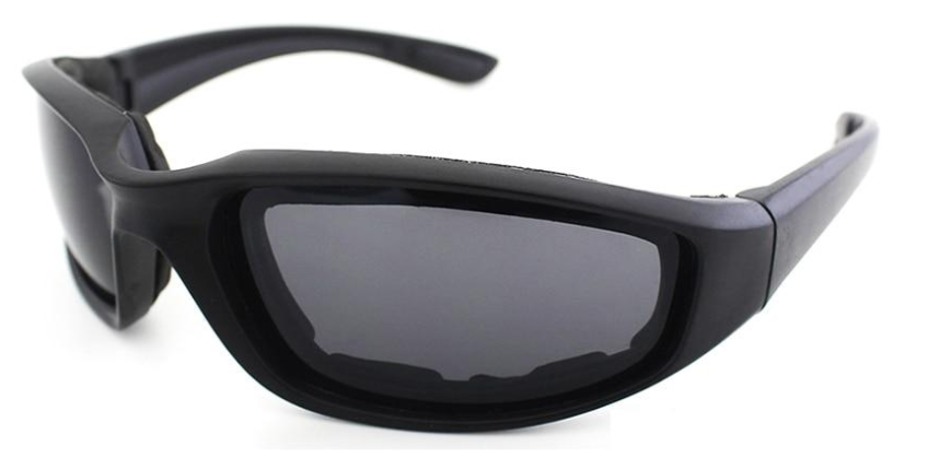 Motorcycle Glasses - Windproof