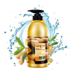 High Nourishment Ginger Shampoo Anti Dandruff Anti-Itching