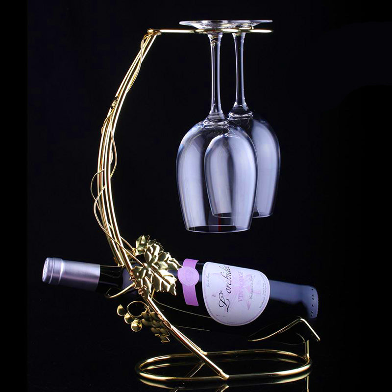 Wine Holders Wine Rack Bottle Rack Wine Glass Rack