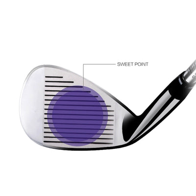 Golf Iron 56 / 60 Degree Sand Wedge For Men Women Golf Clubs Drivers Chipper Pitching Wedge