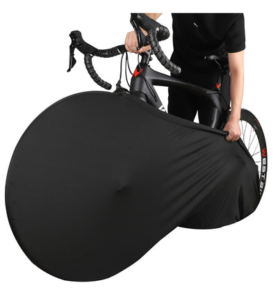 Bicycle Wheel Cover Anti-Dust Garage Chains Protect Cover Storage Bag