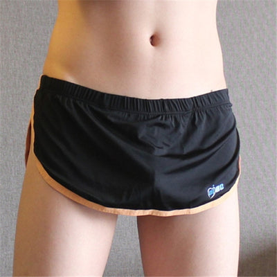 Lounge Pajama Sleep Bottoms Men's Sexy Underwear Shorts Boxers