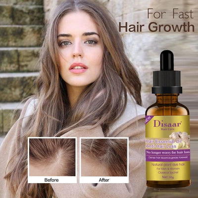 Fast Hair Growth Essence Oil Hair Treatment Anti Hair Loss