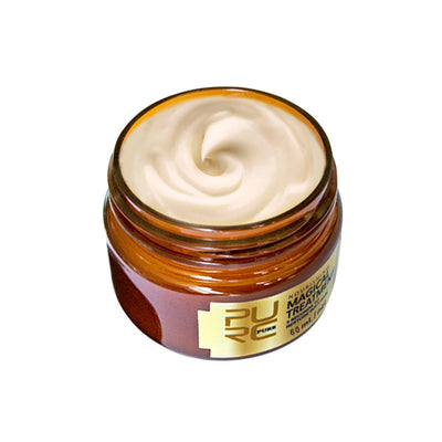 Magical Treatment Mask 5 Seconds Repair Damage Restore Soft Hair 60ml
