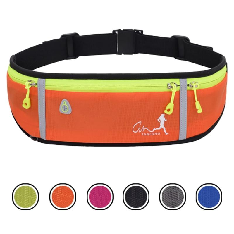 Lightweight  Waterproof Running Belt Bag