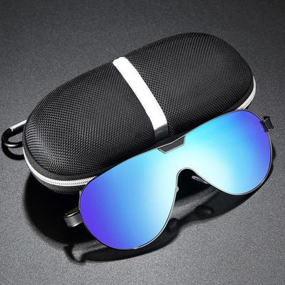 Driving Polarized Sunglasses Men Brand Designer Sun Glasses for Men Sports Eyewear
