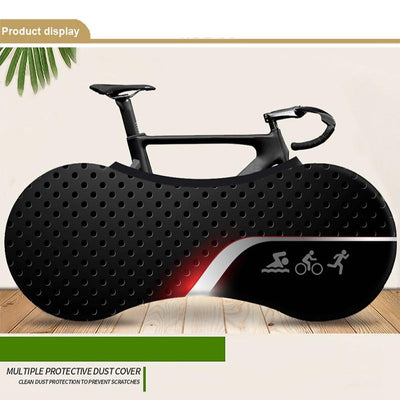 Elastic Bicycle Scratchproof Dust Cover Protector Gear