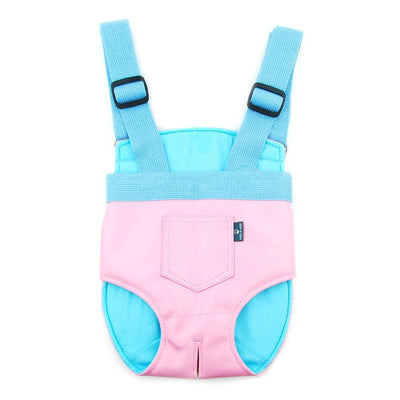 Pet Carrier for Dogs Dog Carrier Adjustable Backpack Outdoor Travel Pet Products Shoulder Pad Bags for Small Dog Cat Supplies