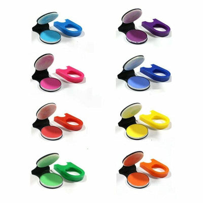 Hot 8 Colors Hair Color Portable Hair Chalk Powder DIY Temporary Pastel Hair Dye Color Paint Beauty Soft Pastels Salon Styling