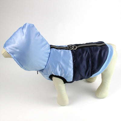 Waterproof Dog Clothes Winter Pet Clothes Dogs Down Jackets Puppy Dog Clothing Warm Coat for Chihuahua Yorkshire Terrier Pugs
