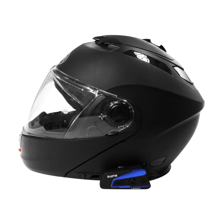 Smart Motorcycle Helmet Headset