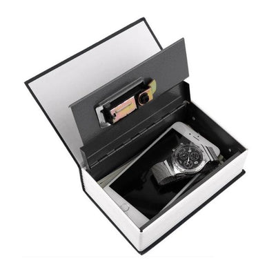 Safe Box Secret Security Hidden Safes Money Jewelry Digital Password Locker