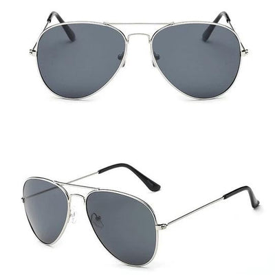 Pilot Mirror UV 400 Sunglasses for Unisex
