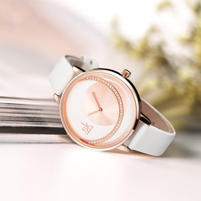 Luxury Creative Quartz Watch