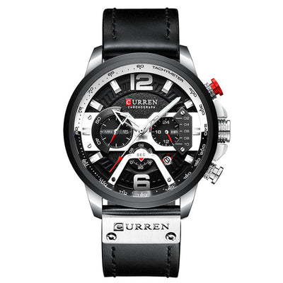 Sport Army Style Men's Watch