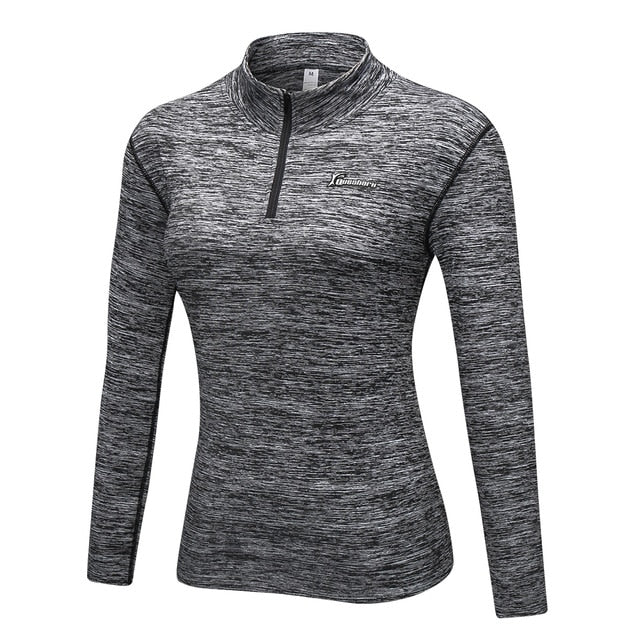 Running Jacket Gym Fitness Sweatshirt