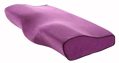 Butterfly Shaped Memory Foam Cervical Pillow