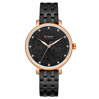 Business Quartz Watch Female Wrist Watch