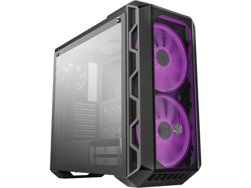 Cooler Master H500 Intel High Tier Build