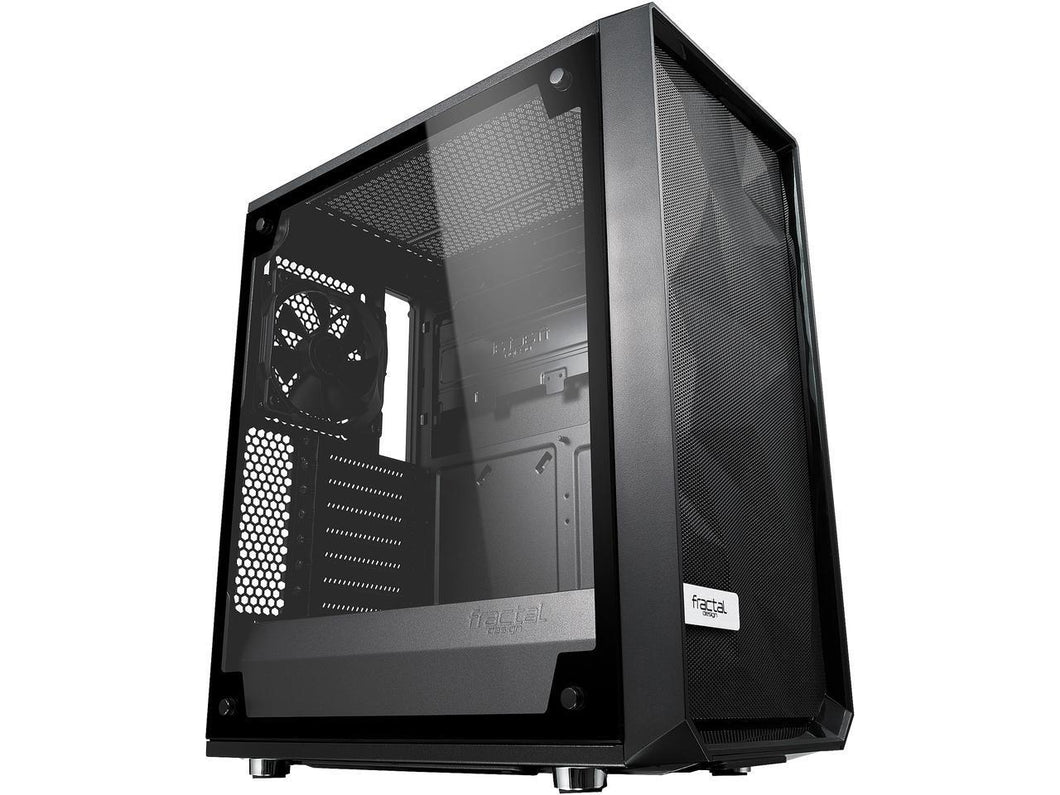 Tier 4 Gaming PC