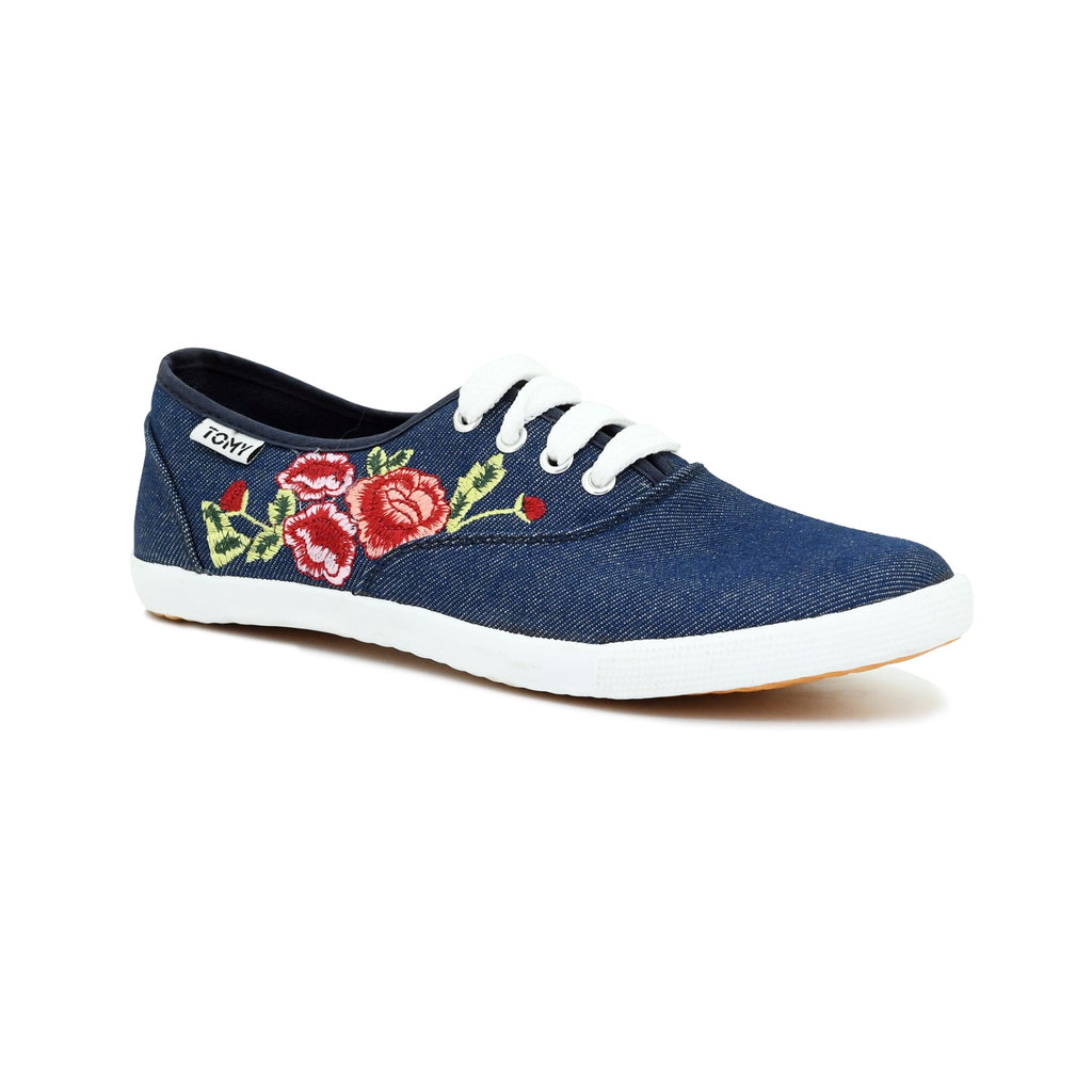 Tommy Takkies – tagged \