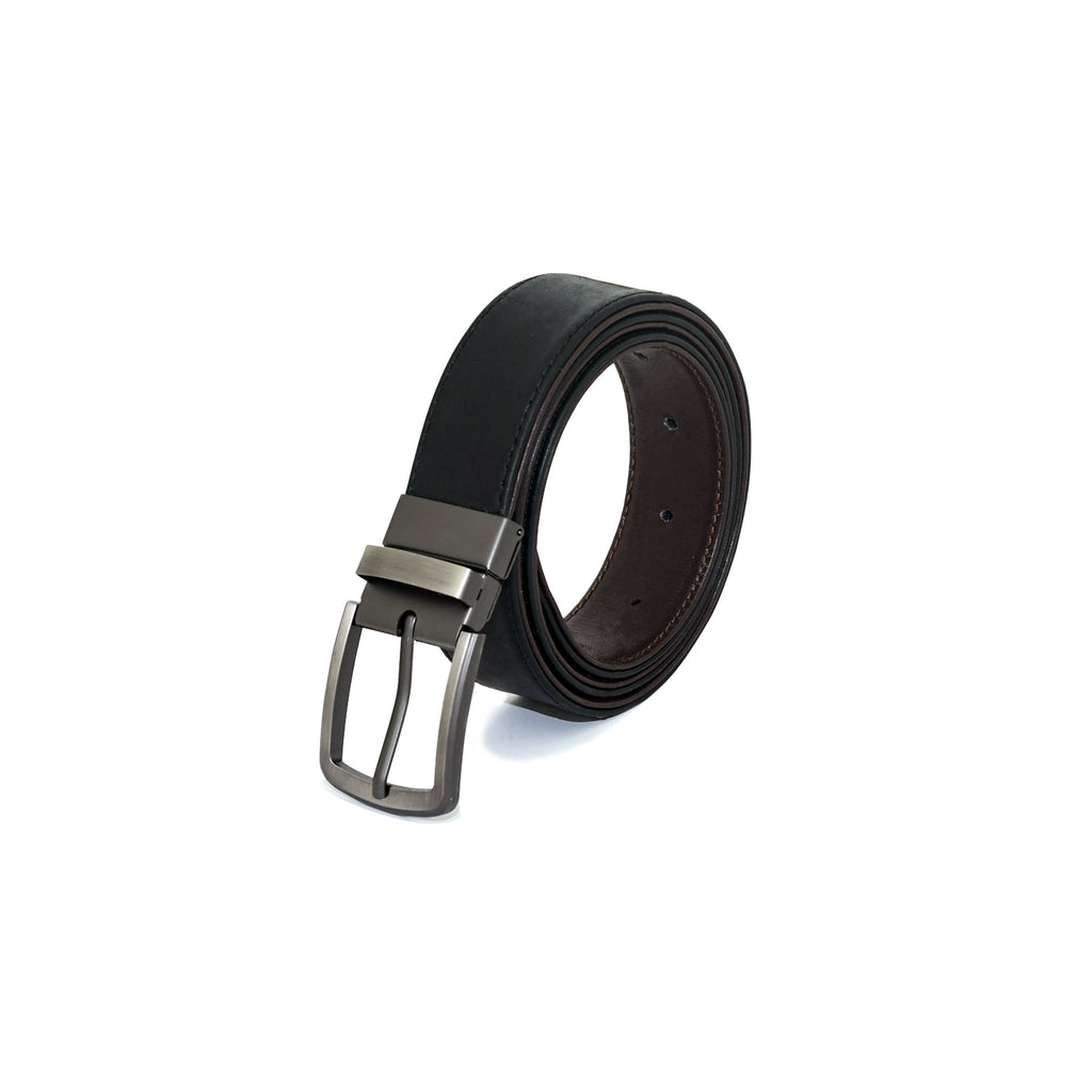 Bata Belt Black  - Men