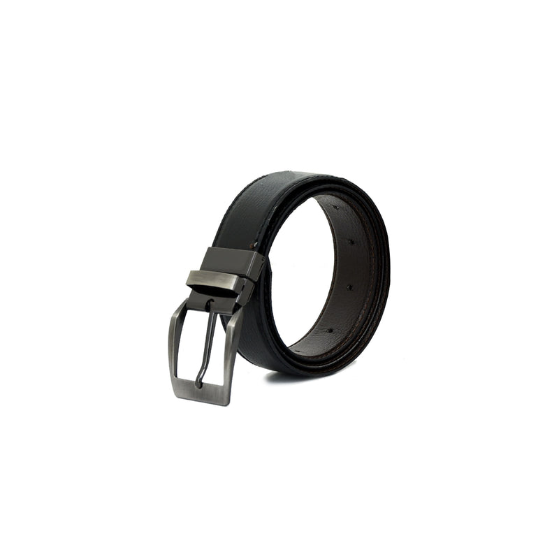 Ambassador Belt Black  - Men