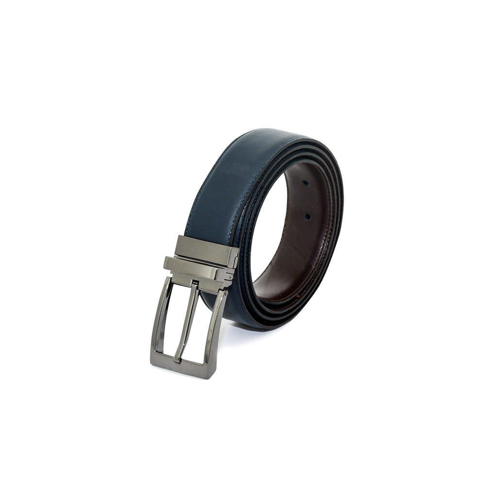 Bata Belt  Blue - Men