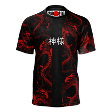 Blood Dragons Shirt KamiSama