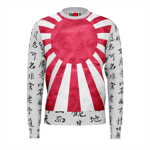 Japan Sweater KamiSama