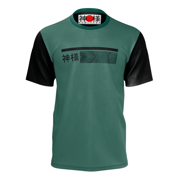 Kamisama Greensleaf Shirt