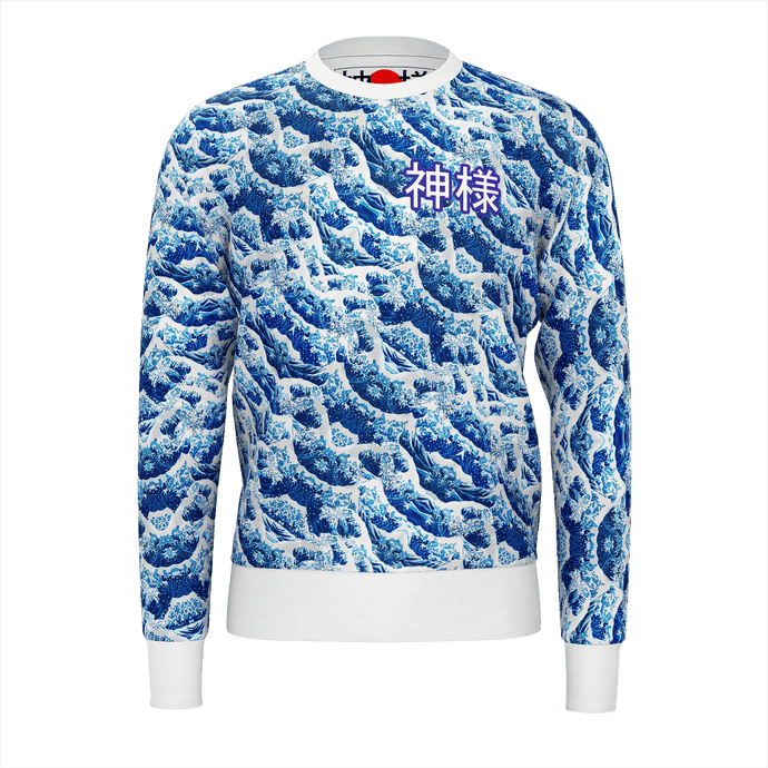 New Wave Kamisama Sweater