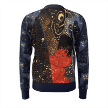 Koi Fight Sweater KamiSama