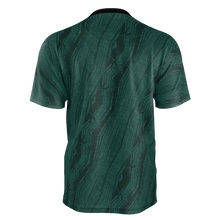 Bamboo Jungle Shirt KamiSama