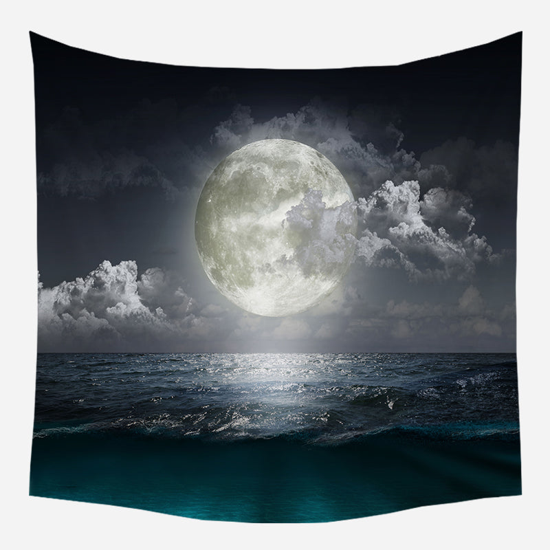 Original Night Sky Tapestry Wall Hanging Tapis Cloth