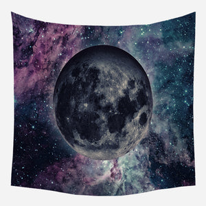 Amazing Galaxy Tapestry Wall Hanging Tapis Cloth
