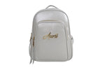 Pearl Aurii Beauty Luxury Backpack