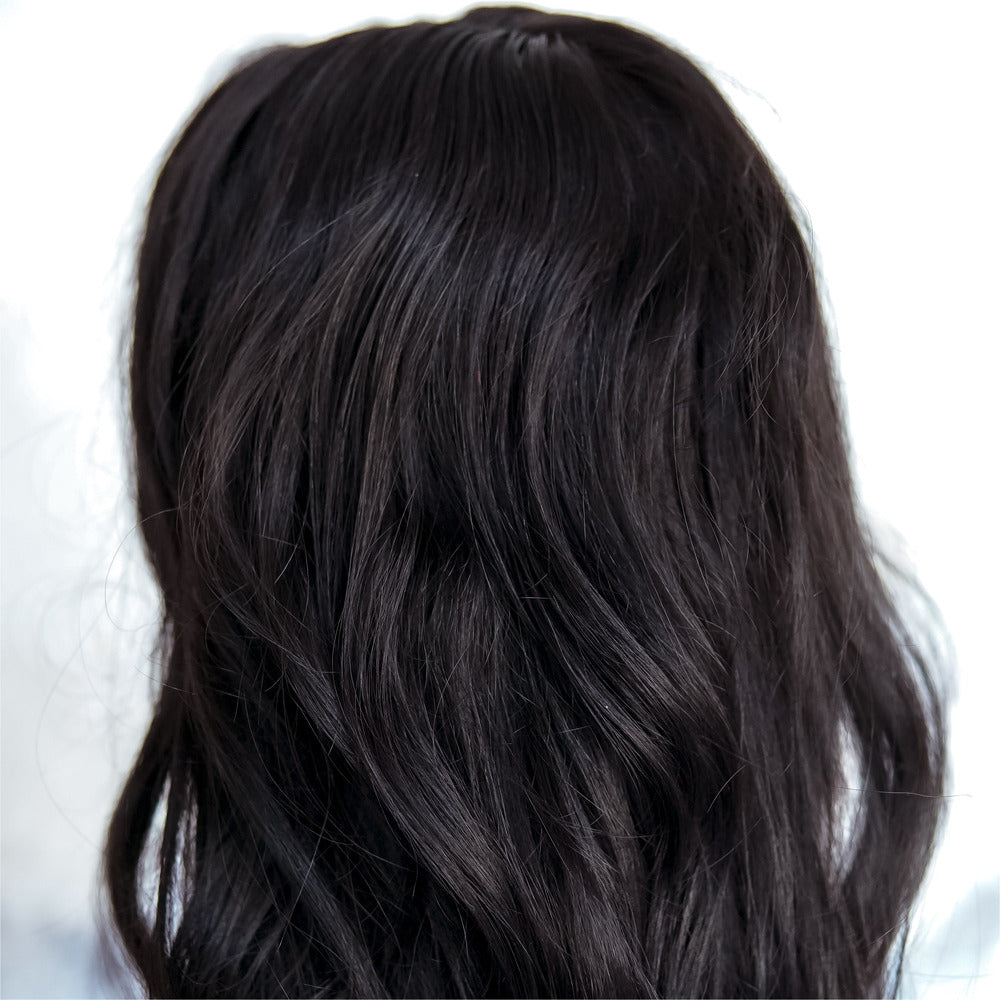 "GABRIELLE 24"" Human Hair Full Lace Wig - SAMPLE"