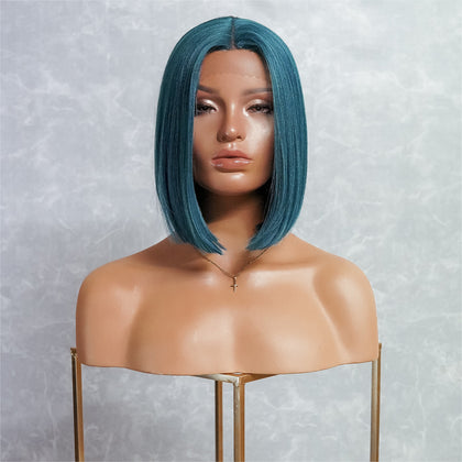 TILLY Emerald Lace Front Wig