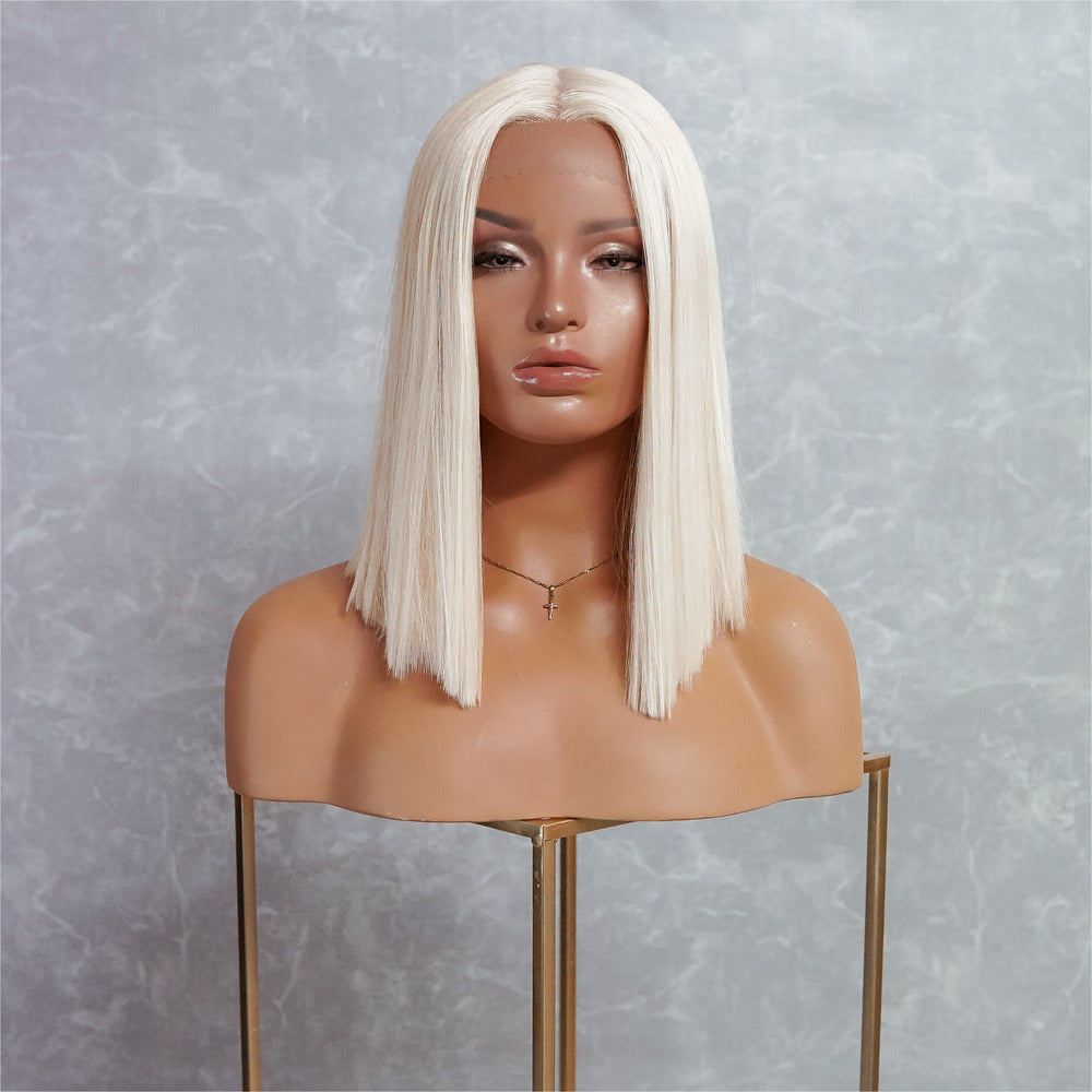 LAURA Blonde Lace Front Wig
