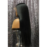 "Michelle 22"" Human Hair Full Lace Wig"