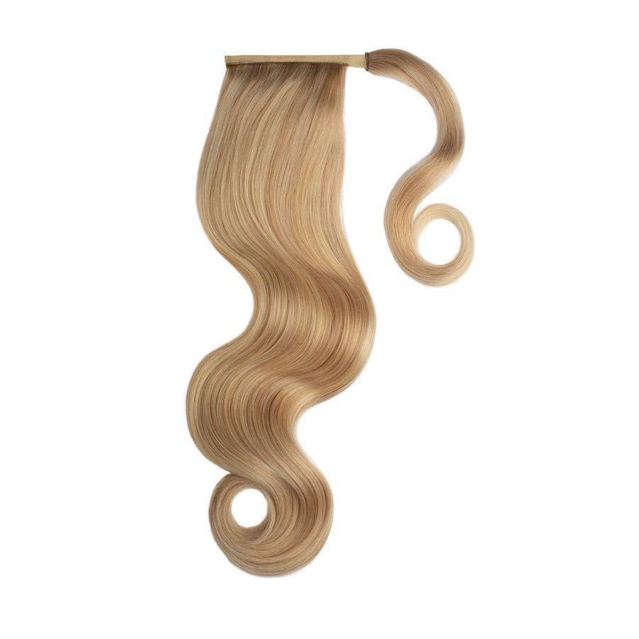 HONEYCOMB HIGHLIGHTS Remy Human Hair Ponytail