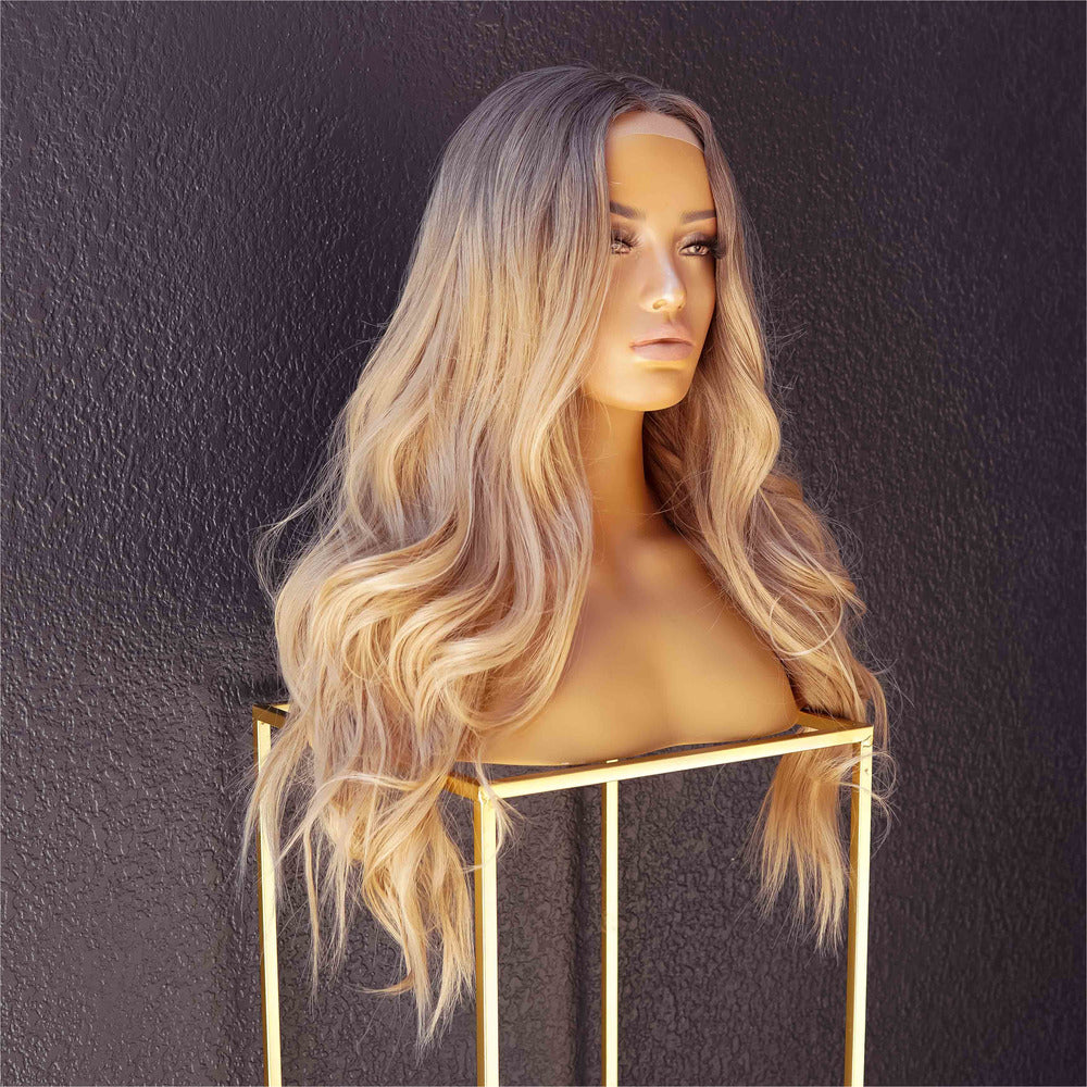 MARIA Ombre Lace Front Wig