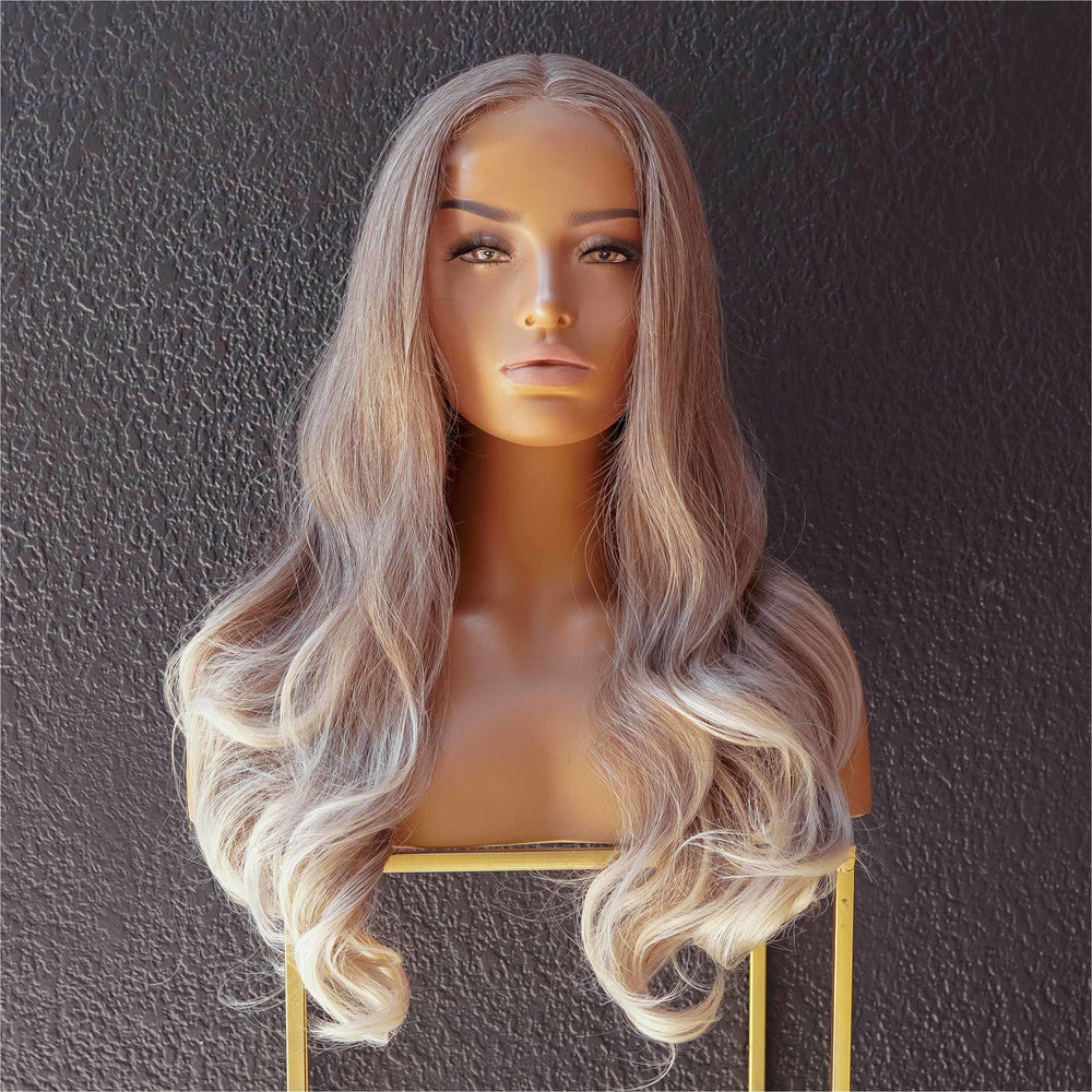 ARMARNI Ombre Lace Front Wig