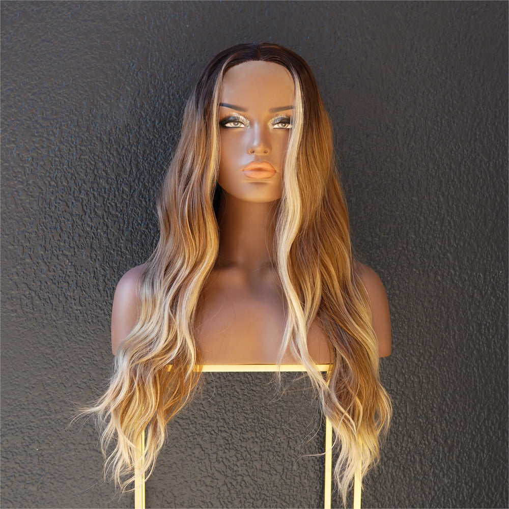 FLORENCE Lace Front Wig