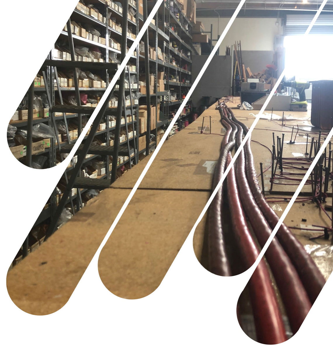 Specialized as a manufacturer of electrical wiring harnesses, custom cable assemblies and sub-assemblies for industrial and automotive applications, we build to OEM specifications and are dedicated to our customer's success.