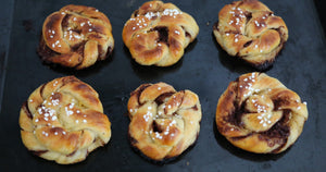 Ultimate Swedish Cinnamon Buns and How to Make Them
